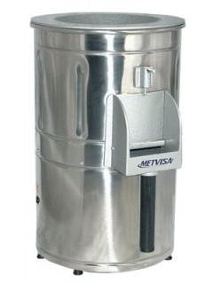 DESCASCADOR INOX DBCA-10 METVISA