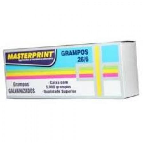 GRAMPOS C/5000 MASTERPRINT